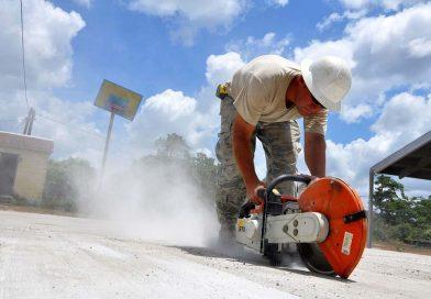 Как да режем бетон безпроблемно