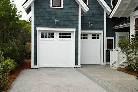 Два важни въпроса относно гаражни врати
