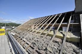 Ремонт на покриви и качествена хидроизолация