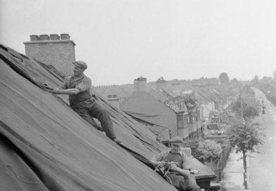 Нужда от ремонт на покрива ми