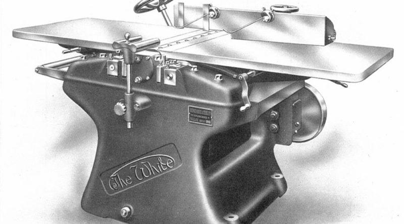 Кои са най-често използваните машини за обработка на дърво