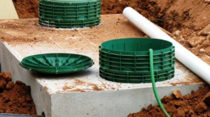 Септични ями - почистване
