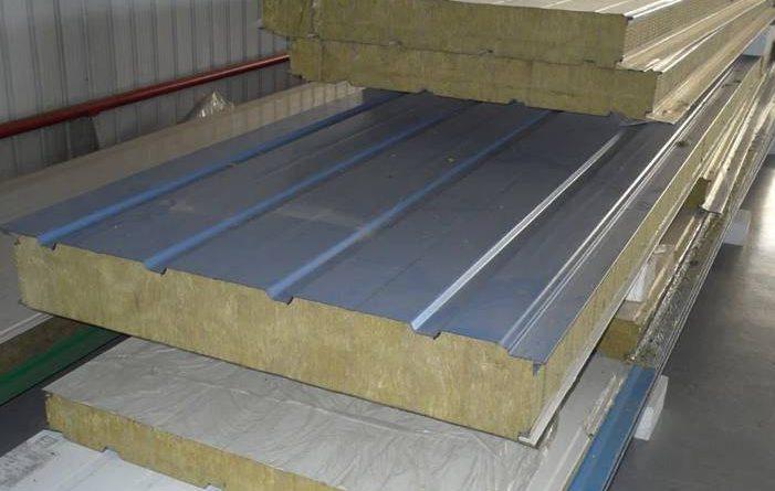 Сандви панели - плоскости за покрив