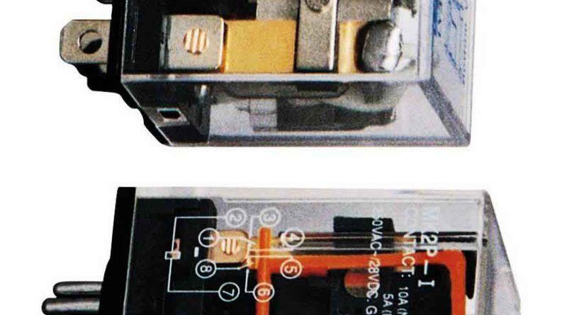 Цени на кондезатори и релета онлайн